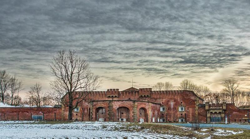 Olomoucké pevnosti z časů, kdy život ve městě řídila armáda. Unikát za 10 milionů zlatých ale zastaral krátce po dostavbě